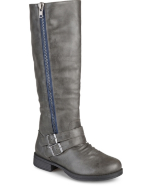 Women's Wide Calf Lady Boot Women's Shoes