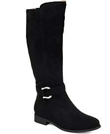 Journee Collection Women's Comfort Cate Boot
