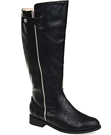 Women's Comfort Wide Calf Kasim Boot