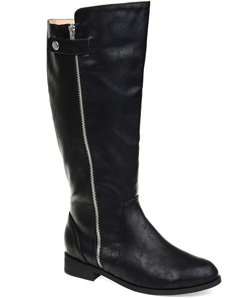 Journee Collection Women's Comfort Kasim Boot