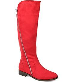 Women's Comfort Wide Calf Kerin Boot