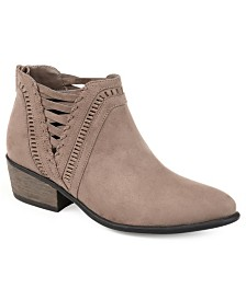 Journee Collection Women's Jeni Bootie