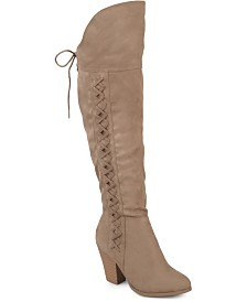 Journee Collection Women's Spritz-S Boot