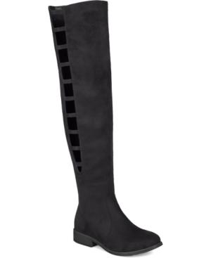 Women's Wide Calf Pitch Boot Women's Shoes