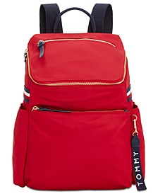 Annada Nylon Backpack