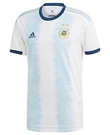 Big Boys Argentina National Team Home Stadium Jersey