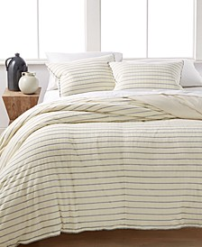 CLOSEOUT! Sonny Duvet Cover Collection