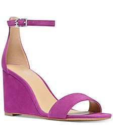 Fiona Wedge Dress Sandals
