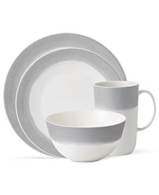 Vera Wang Wedgwood Dinnerware, Simplicity Ombre Collection