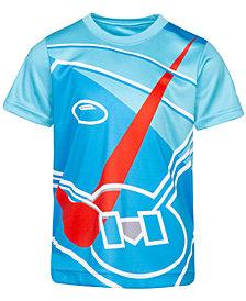 Nike Little Boys Graphic-Print Dri-FIT T-Shirt