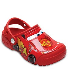 Crocs Baby, Toddler, Little Boys Cars Clog K