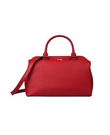 Plume Elegance Original Bowling Bag