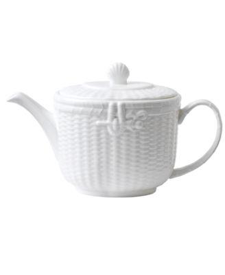 Wedgwood Dinnerware Nantu.  sc 1 st  Macy\u0027s & Wedgwood Dinnerware Nantucket Basket Collection - Fine China - Macy\u0027s