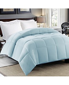 Blue Ridge 300 Thread Count Down Alternative Comforter, Full/Queen