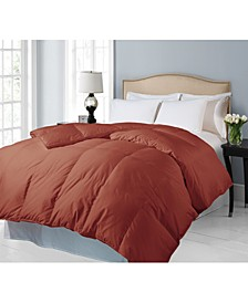 700 Thread Count Down Alternative Comforter, King