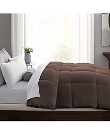 Blue Ridge Hybrid-Blend Quill-Less Feather and Down Comforter Collection