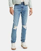 1e042fe05d8 Levi's® Men's 510 Ripped-Knee Skinny Jeans