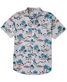 Men's Sunday Florals Shirt