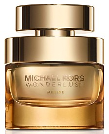 Michael Kors Wonderlust Sublime Eau de Parfum, 1.7-oz.