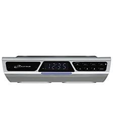 Platinum Voice Activated Wireless Undercabinet Speaker