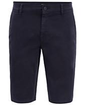 d704ba40a Hugo Boss Mens Shorts & Cargo Shorts - Macy's
