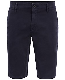 BOSS Men's Slim Fit Chino Shorts