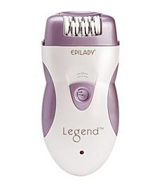 Legend Rechargeable Epilator