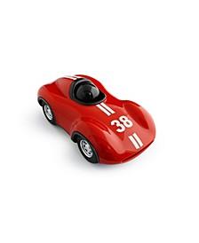 Speedy Le Mans Racing Car