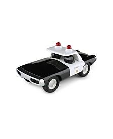 Maverick Heat Sheriff Car