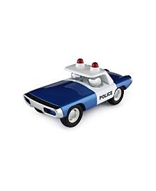 Maverick Heat Police Car