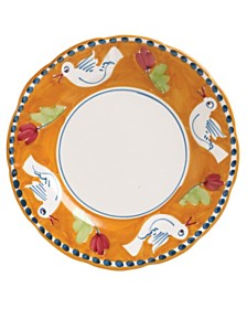 Vietri Campagna Service Plate/Charger