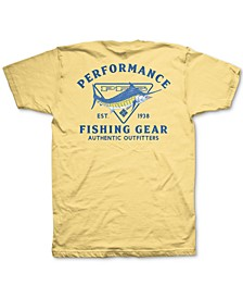 Men's PFG Oakerson Graphic T-Shirt
