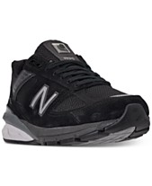 uk availability 29e7e 7af08 New Balance Women s 990 V5 Running Sneakers from Finish Line