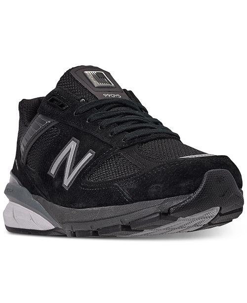 brand new 4b9c7 494bf Women's 990 V5 Running Sneakers from Finish Line