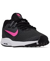 official photos a2b69 f23c2 Nike Women s Downshifter 9 Running Sneakers from Finish Line