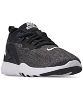 5983d996ef682 Nike Women s Flex Trainer 9 Training Sneakers from Finish Line
