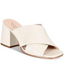 kate spade new york Venus Sandals