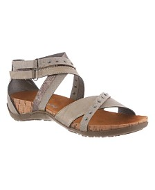 BEARPAW Women's Julianna Sandals