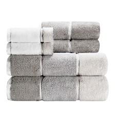 Caro Home Maya 6-Pc. Towel Set
