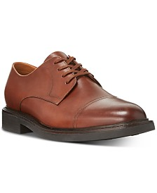 Polo Ralph Lauren Men's Asher Double Monk Oxfords