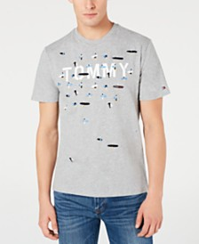 Tommy Hilfiger Men's Miki Graphic T-Shirt