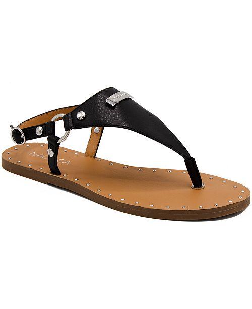 Nautica Barrideck Fashion Sandals