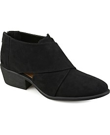 Journee Collection Women's Avryl Bootie