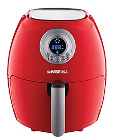 2.75-Qt Digital Air Fryer