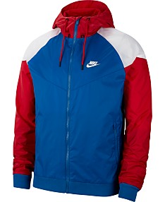 ea93cd07 Nike Jackets: Shop Nike Jackets - Macy's