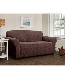 P/Kaufmann Home Stretch Sensations Fernwood Sofa Slipcover