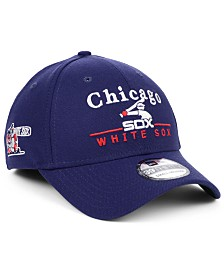 New Era Chicago White Sox Cooperstown Collection 39THIRTY Cap