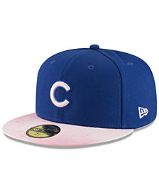 New Era Chicago Cubs Mothers Day 59FIFTY Fitted Cap