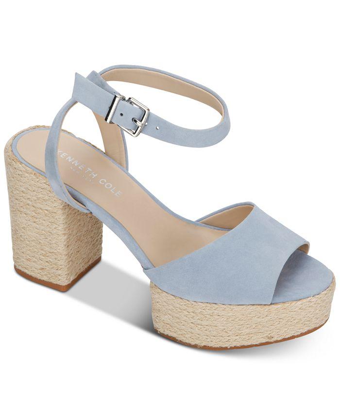 Kenneth Cole New York - Women's Pheonix Sandals