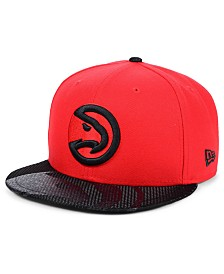 New Era Atlanta Hawks Pop Viz 9FIFTY Snapback Cap